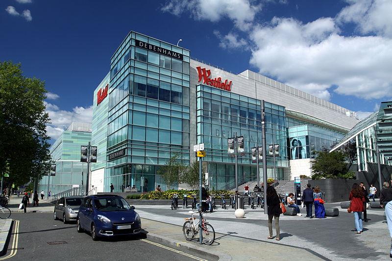 Hackathon i köpcentrum ska ge bättre shopping