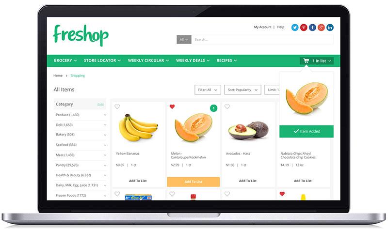 Omnichannel för små butiker – ingen stor affär