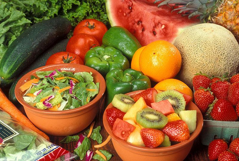 Åtta av tio förändrar kosten under 2015