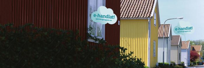 Apoteksgruppen satsar på personlig e-handel