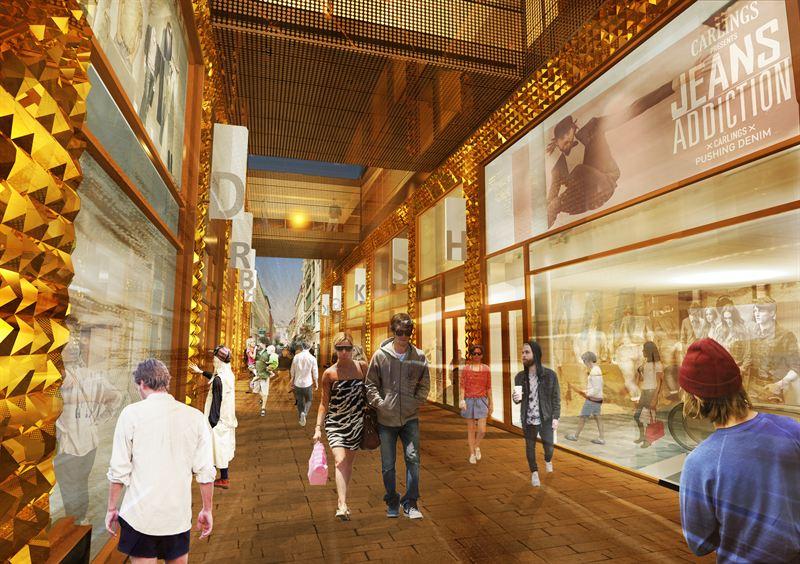 Sephora öppnar i Göteborg