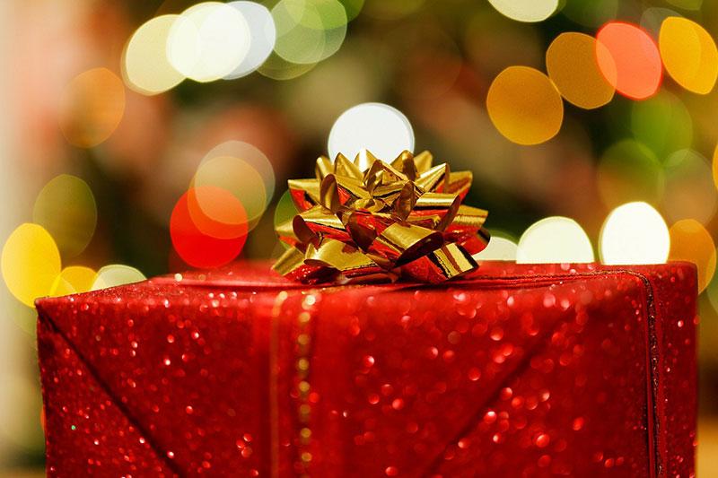 Här är oddsen inför Årets julklapp