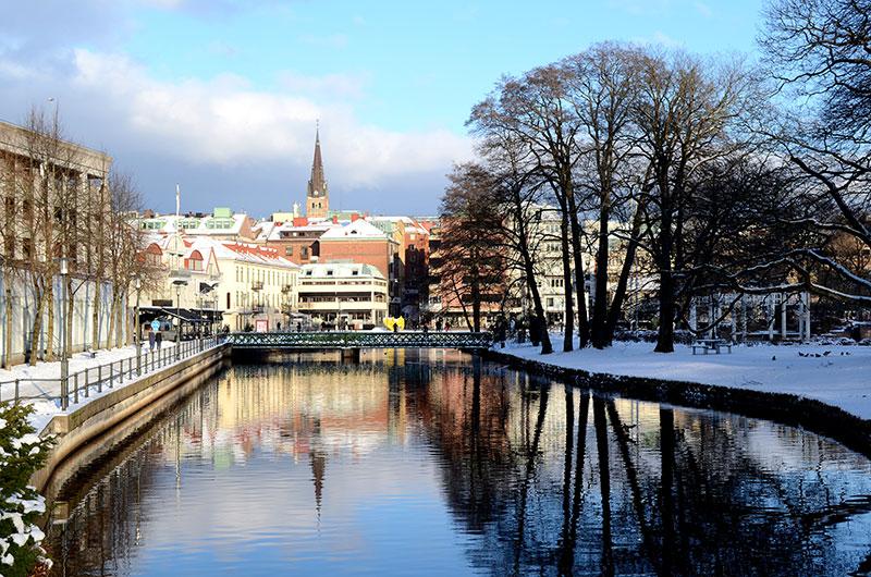Ny utbildning stärker Borås e-handelsprofil