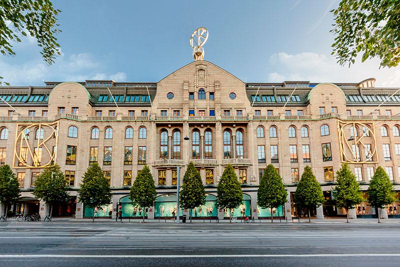 Nordiska Kompaniet lanserar NK Galan