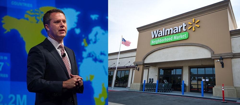 Så rustar Walmart för framtiden