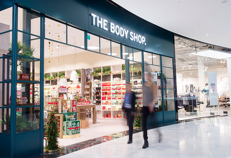 body shop eskilstuna