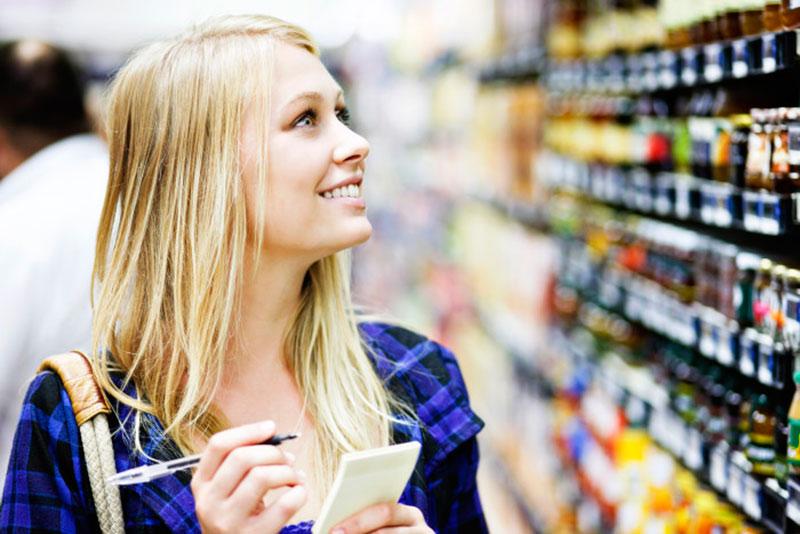 Forskare: Enkel navigation ett måste i butiken