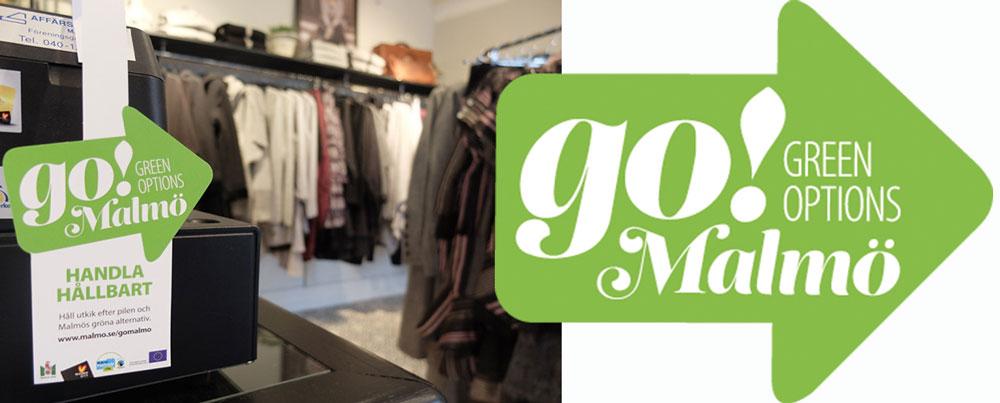 Go! Här blir det lättare att shoppa hållbart