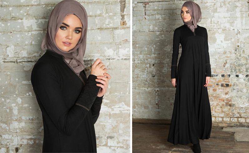 Nu kommer den muslimska modevågen