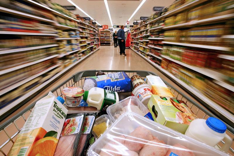 Sainsbury's i e-samarbete med Alibaba