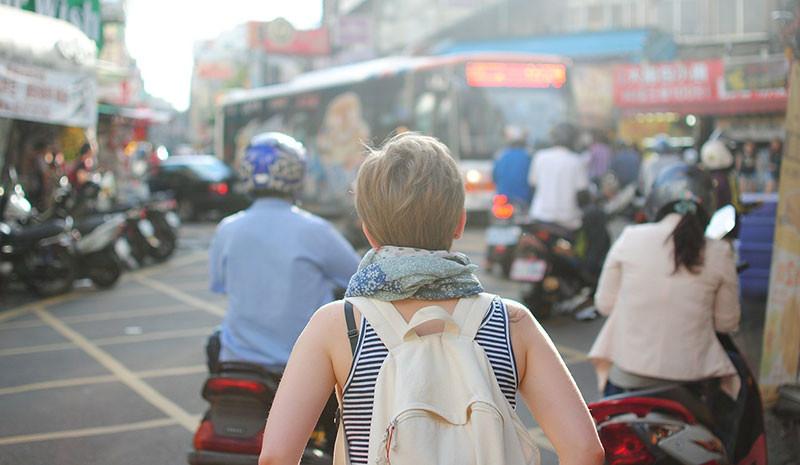 Shoppingsafari – ny trend inom resor