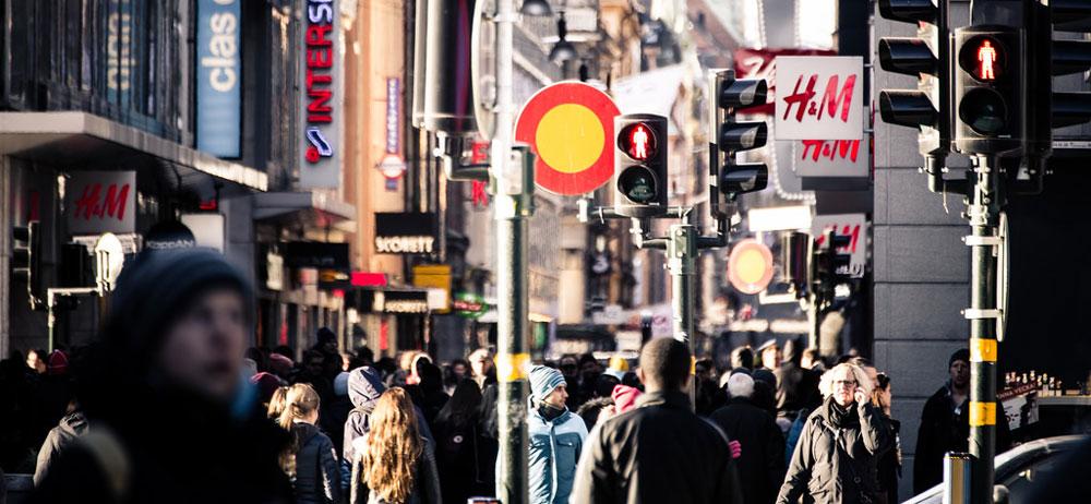 Så ska Stockholm city stärka sin ställning
