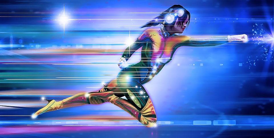 Framtiden är här – åtta tekniktrender i detaljhandeln