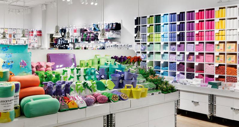 TGR växer med 40 butiker