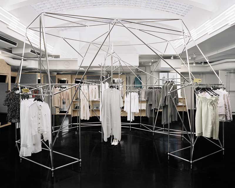 Weekday öppnar butik i Umeå