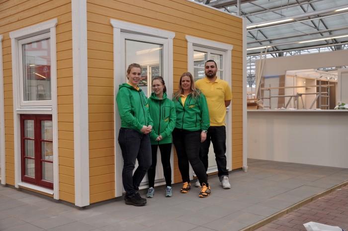 Skånska Byggvaror öppnar nya butiker