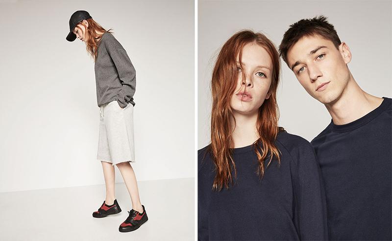 Zara lanserar könsneutral kollektion
