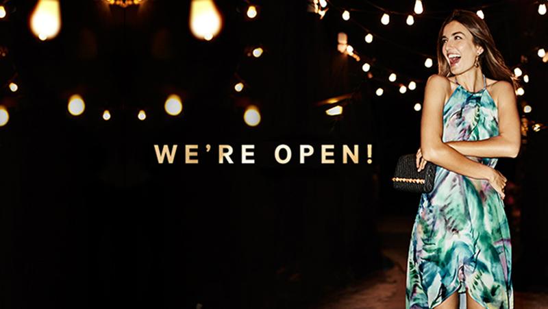 H&M lanserar nya e-butiker