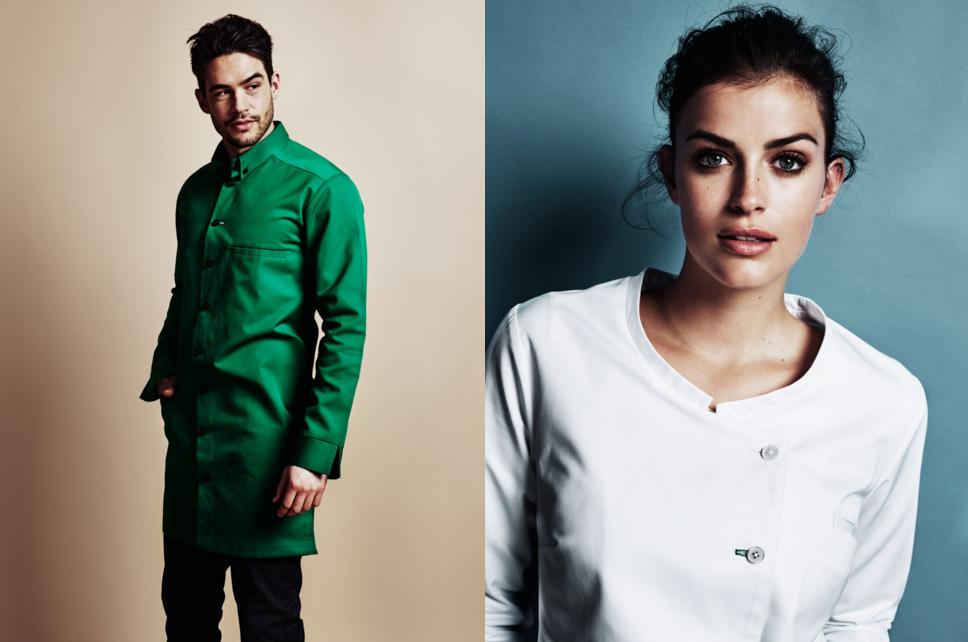 Stärkt varumärke med corporate fashion