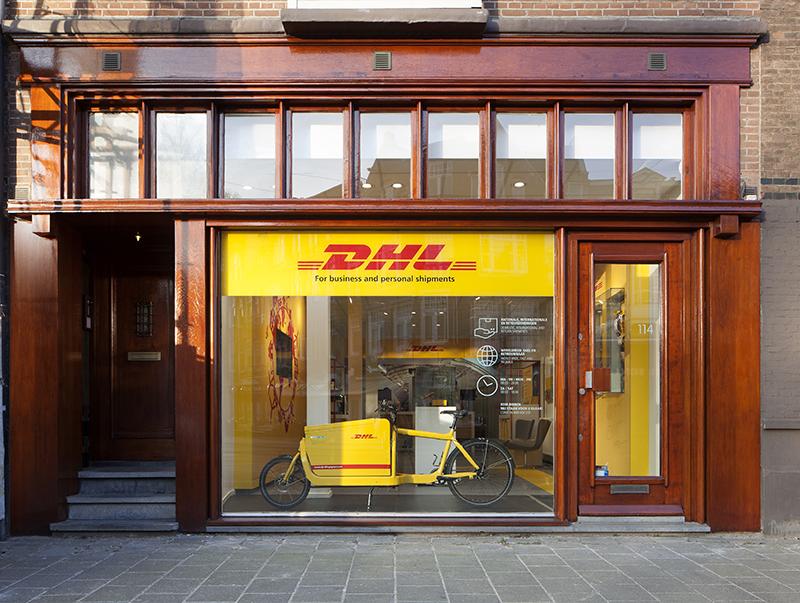 Butikskoncept ger bättre service och logistik
