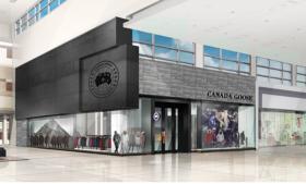 Canada Goose öppnar egna butiker