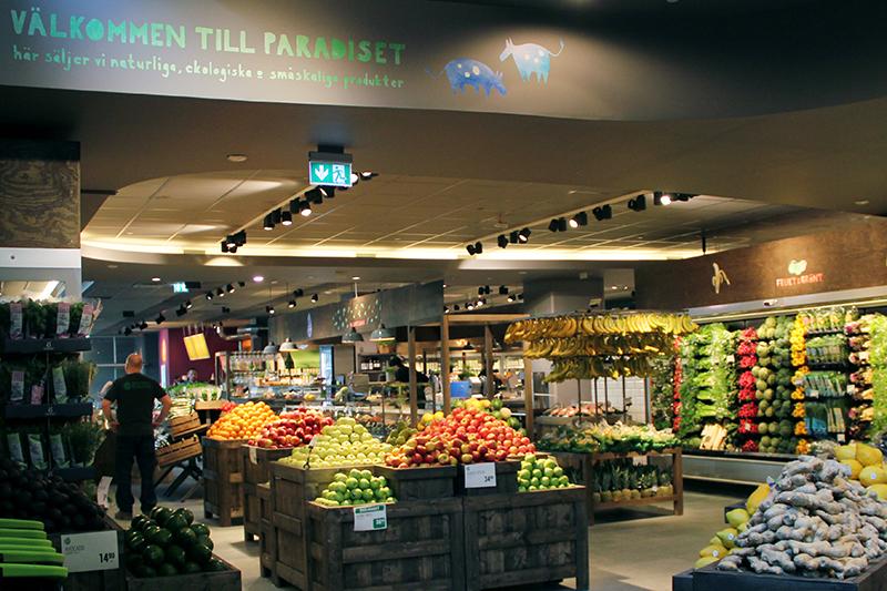 Ekologiska Paradiset öppnar andra butiken