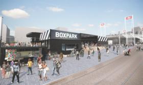 Här är Boxparks nya projekt