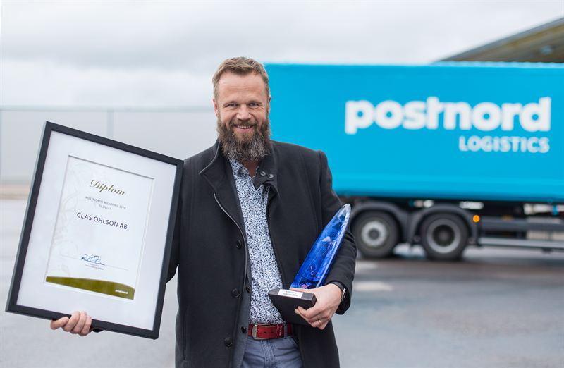 Clas Ohlson vinnare av miljöpris