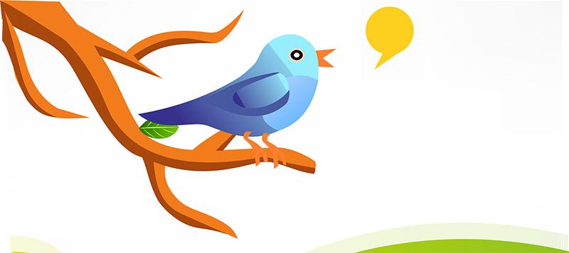 Så lyckas du med kundservice via Twitter