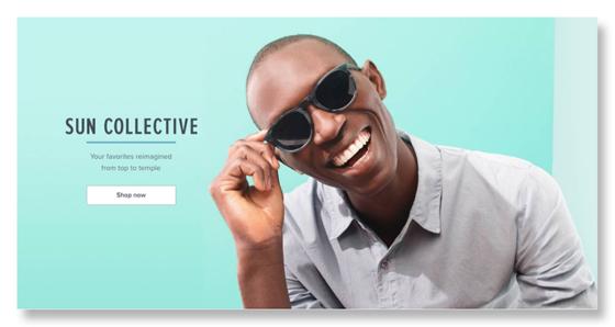 Fem säljande lärdomar från Warby Parker