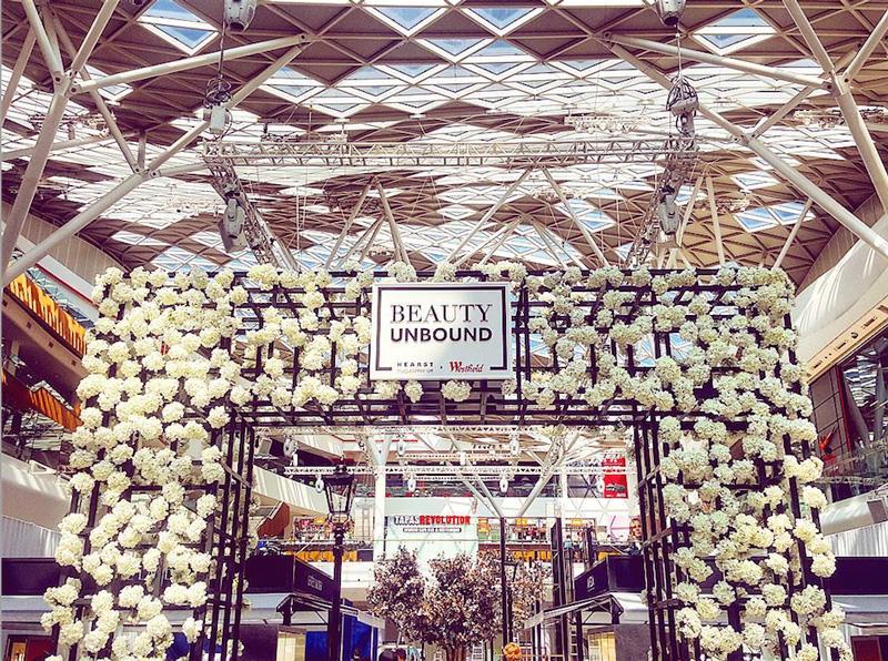 Köpcentrum arrangerar skönhetsfestival