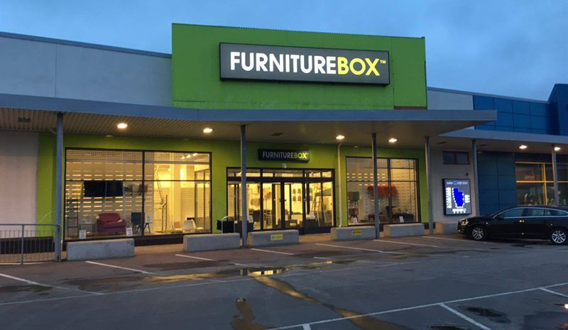 furniturebox outlet lammhult