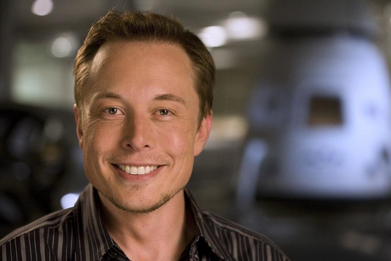 Elon Musk vill skapa grönt varuhus