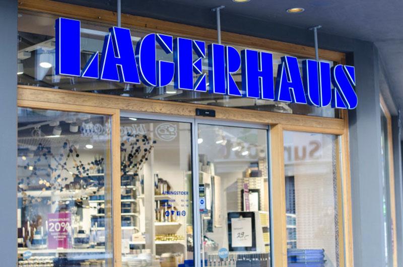 Lagerhaus öppnar i Gävle