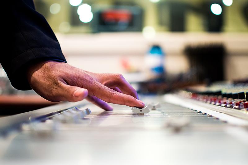 Varuhuskedja stänger av musiken