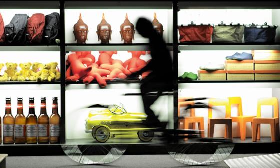 Retail unboxed – produkten i fokus