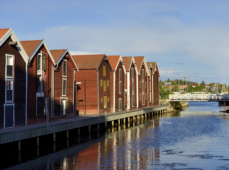 Jula öppnar i Hudiksvall