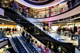 Nya butiker till Mood Stockholm