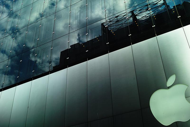 Ny strategi – Apple Store skrotas