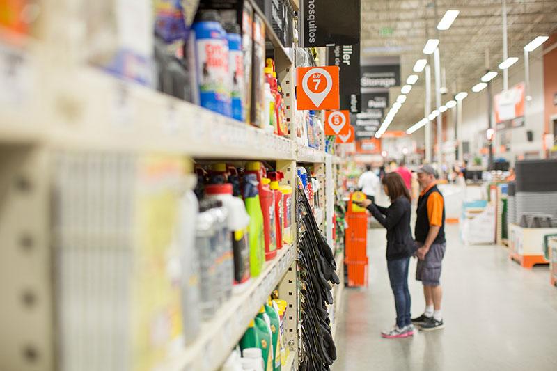Butikerna lyfter kedjans e-handel