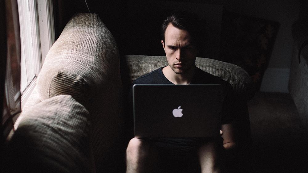Strul i e-butiken skrämmer bort kunderna