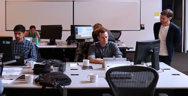 Tio startups levererar framtidens lösningar