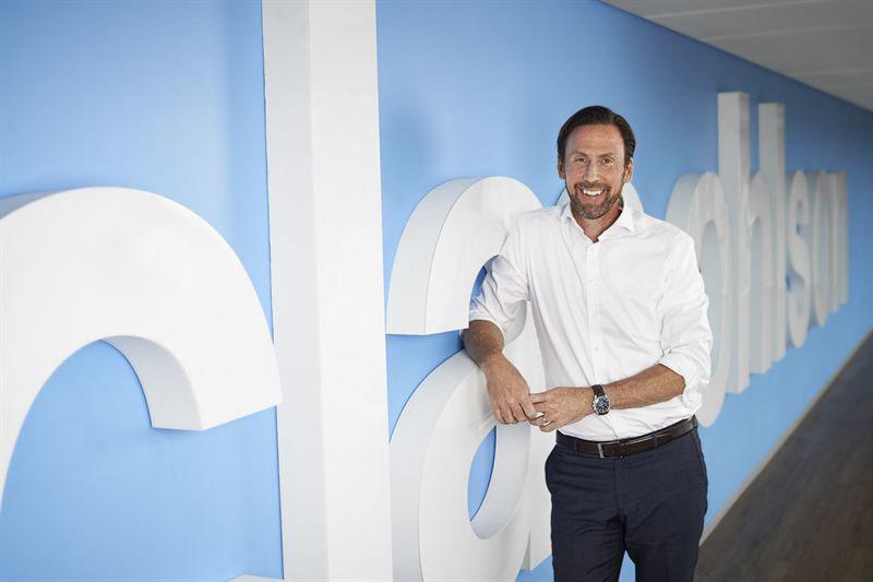 Klas Balkow blir ny VD på Axfood