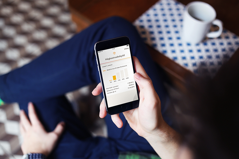 Kronans Apotek lanserar app