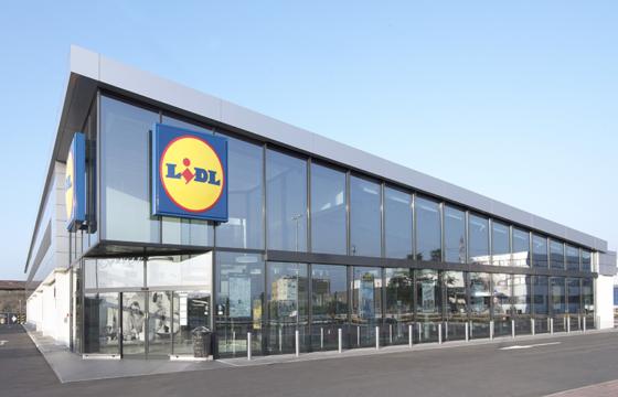 Lidls nya butikstyp sätter ny standard
