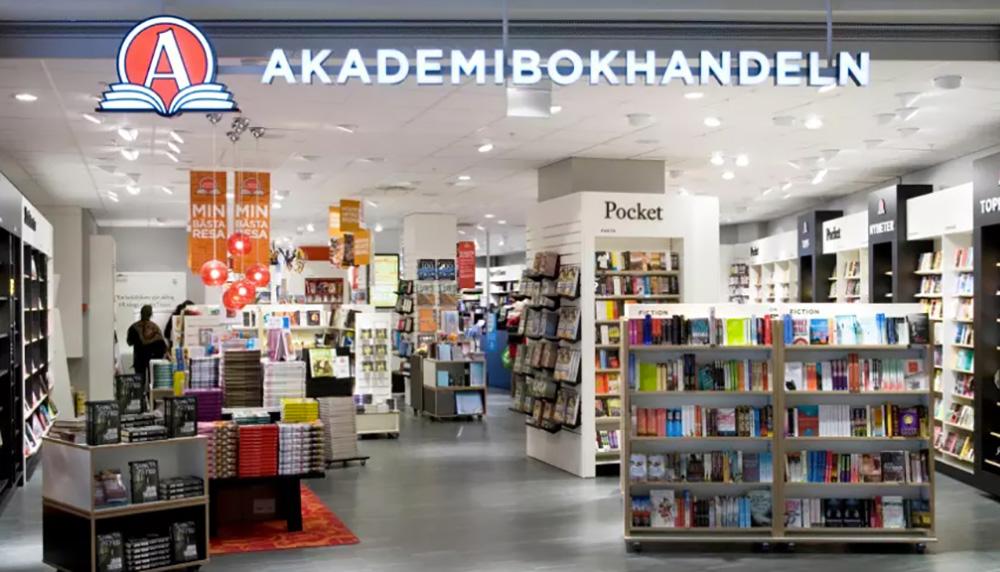 """""""Bästa omnikanalerbjudandet i Sverige"""""""