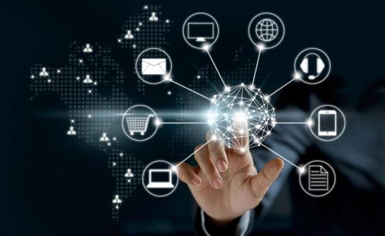 """Digitaliseringen når snart 99 procent"""