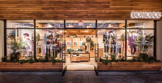 E-handlare öppnar tusentals fysiska butiker