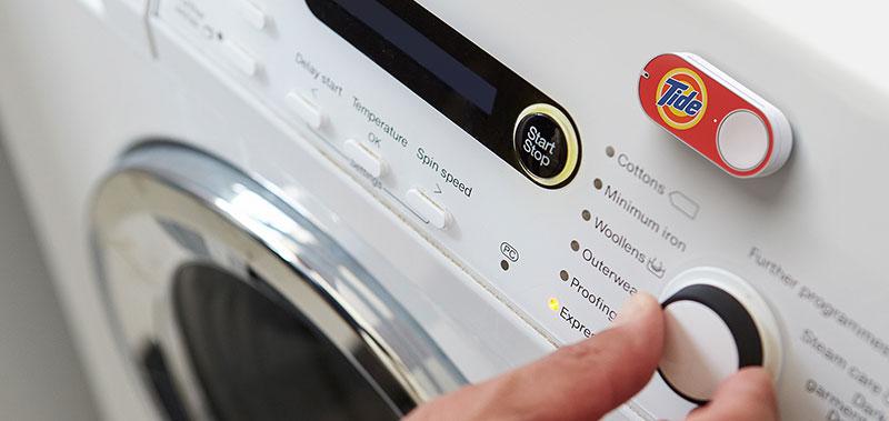 Därför är Amazons knappar intressanta
