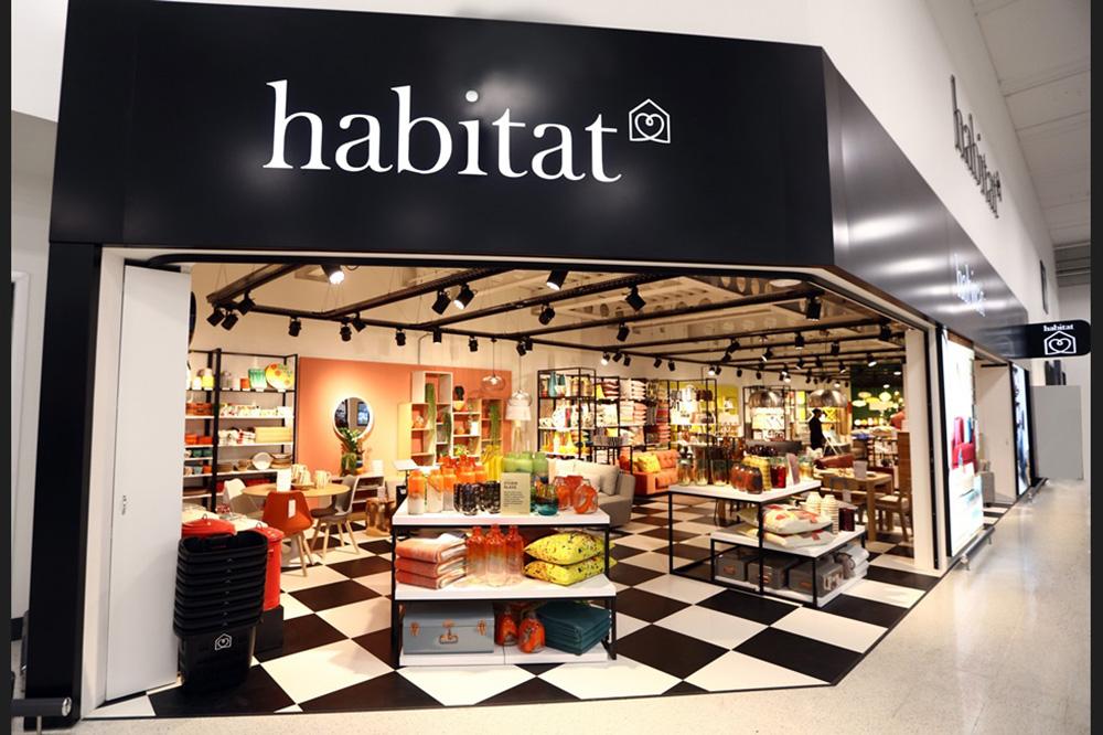 Samarbetet skapar multitillväxt för Habitat